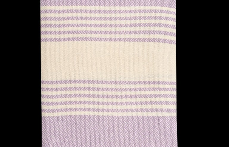Lila színű szaunatörölköző